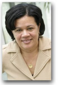 Linda Oubre