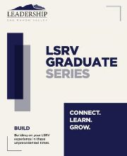 Announcing our new Graduate Speaker Series